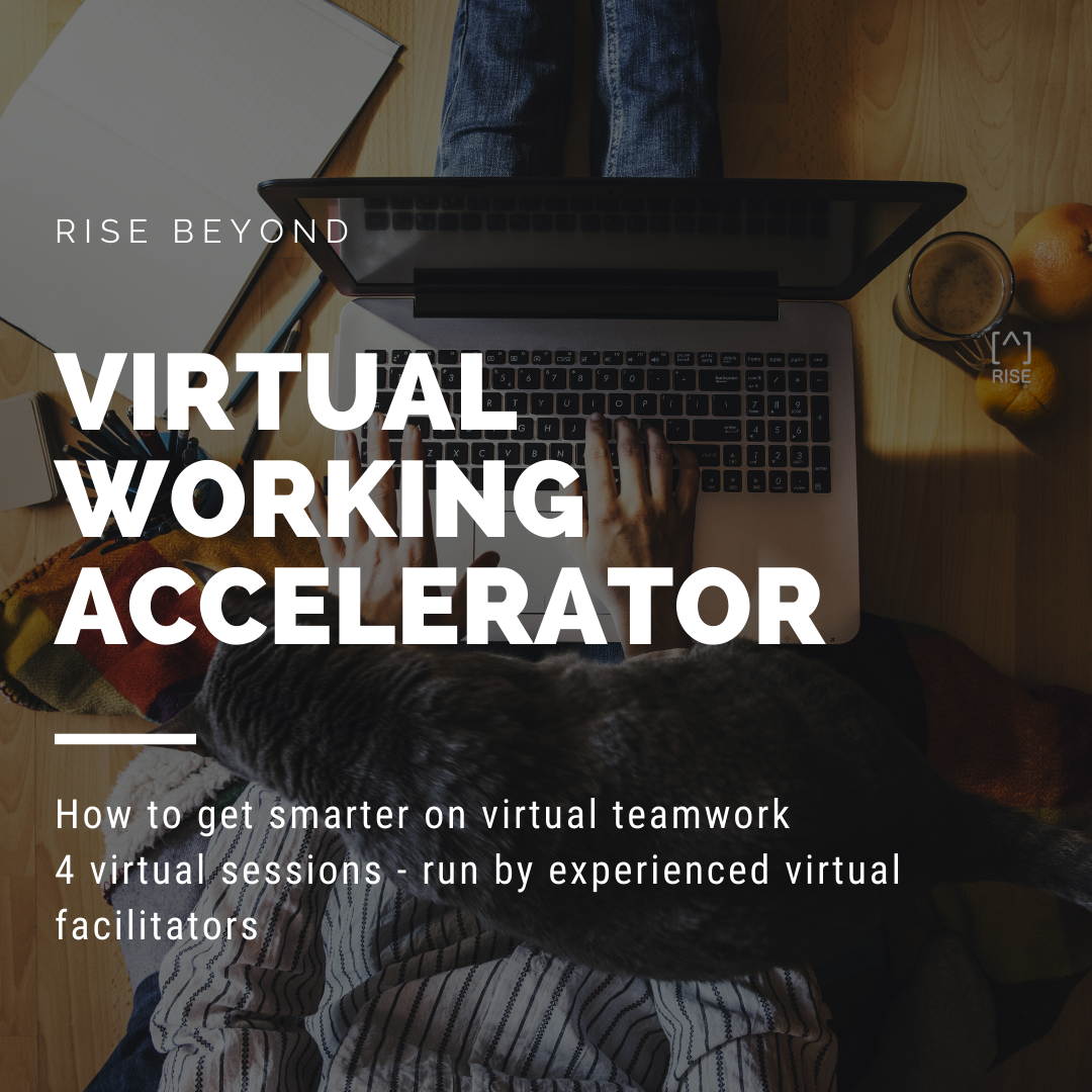 Virtual Working Accelerator