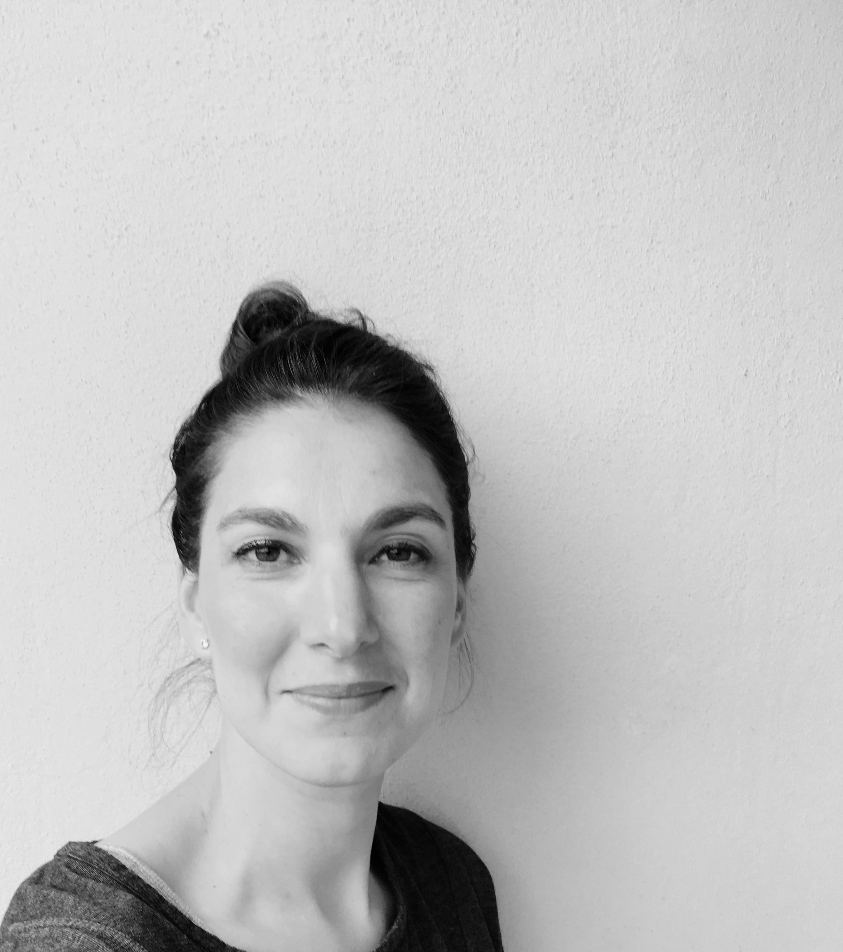 Gita-Marie Goldman