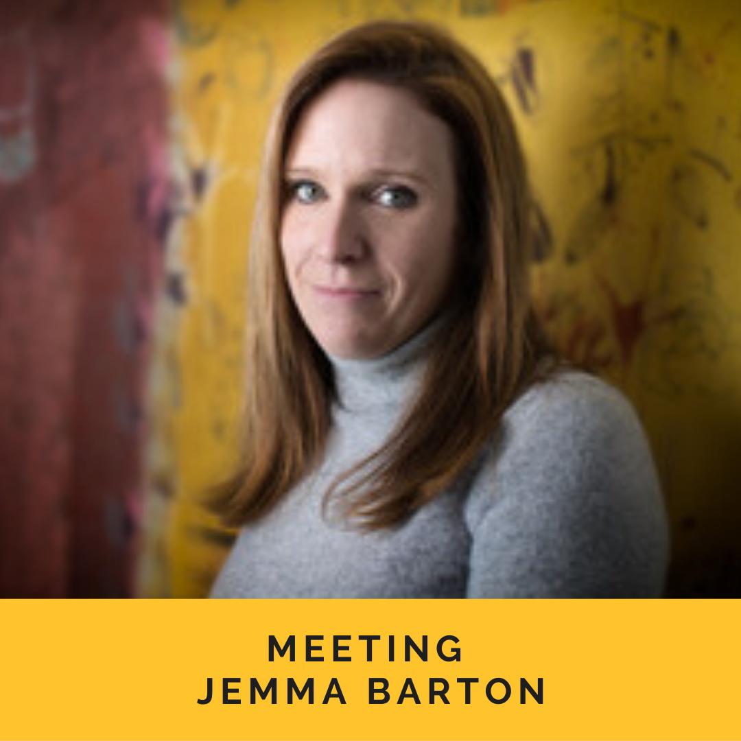 Consultant Spotlight: Jemma Barton