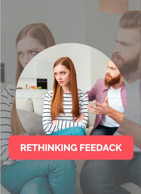 Rethinking Feedback