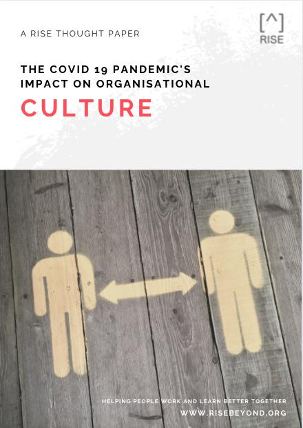 Pandemic & Culture